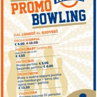 Promo Bowling Estate 2020!
